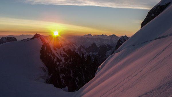 Alpinsimo y Escalada